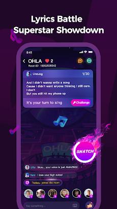 OHLA - Meet Music and Friendsのおすすめ画像2