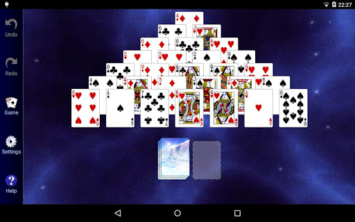 150+ Card Games Solitaire Pack 5.20 screenshots 17