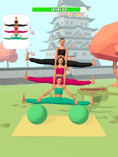 Couples Yoga 2.0.1 screenshots 9