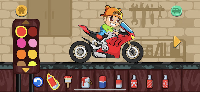 Vlad & Niki Car Games for Kids 0.18 Screenshots 3