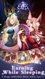 EZPZ Saga – Chilled IDLE Fantasy 2.2.0 APK + OBB , EZPZ Saga Mod Apk Download 1