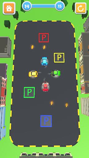 Super Parking Simulator:Merge Legend screenshots 3
