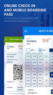 AnadoluJet Cheap Flight Ticket 2.2.1 Screenshots 2