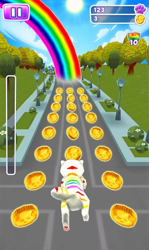 Cat Simulator - Kitty Cat Run 1.5.3 screenshots 2