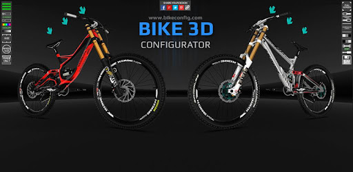 Bike 3d Configurator Apps On Google Play
