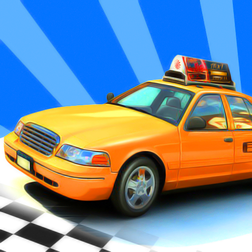 Easy Taxi Driver For PC Windows (7, 8, 10 and 10x) & Mac Computer