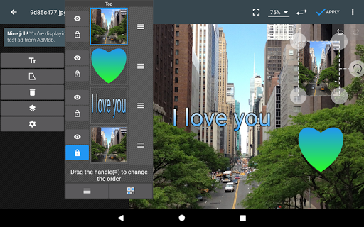 Photo Editor 6.3.1 Screenshots 21