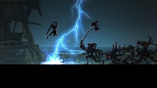 Shadow of Death 2: Shadow Fighting Game Mod 1.50.0.9 Apk [God Mod] 2
