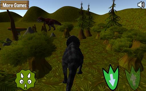 Dino Sim For PC Windows (7, 8, 10, 10X) & Mac Computer Image Number- 20