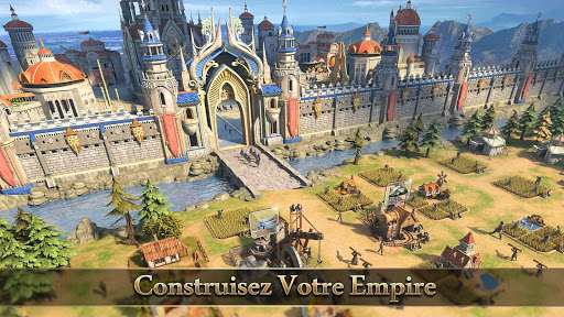 Télécharger Gratuit Rise of the Kings APK MOD (Astuce) screenshots 1