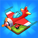 Merge Airplane 2: Plane & Clicker Tycoon - Androidアプリ