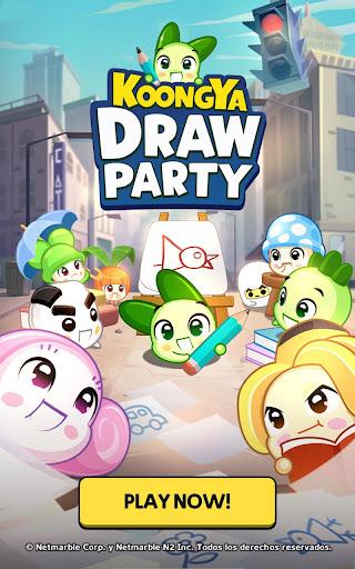 KOONGYA Draw Party modavailable screenshots 7