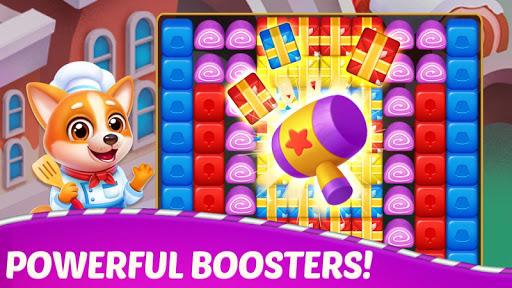 Judy Blast - Candy Pop Games goodtube screenshots 7
