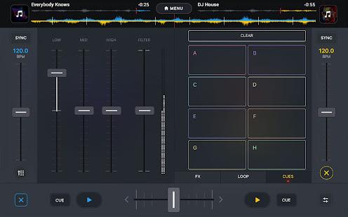 DJ it! - Music Mixer 1.11 Screenshots 6