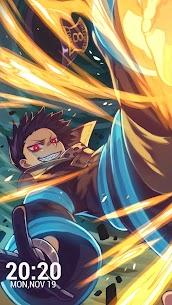 AnimeWall – Anime Wallpapers HD 5
