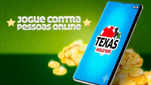 Poker Texas Hold'em Online 104.1.37 screenshots 2