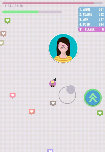 Insta Blob io 2.4.1 screenshots 16