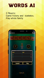 Word Games AI (Free offline games) Apk Download 2021 3