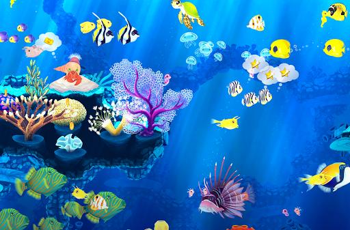 Splash: Ocean Sanctuary 1.961 screenshots 7