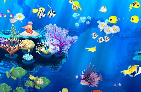 Splash: Ocean Sanctuary 1.990 screenshots 7