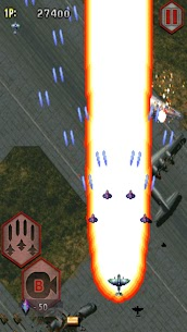 STRIKERS 1945 classic Apk Mod + OBB/Data for Android. 4