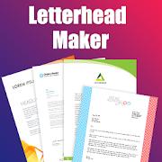 Letterhead Maker US 2020 - Free Premium Templates