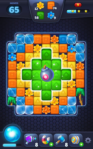 Cubes Empire Champion  screenshots 2