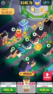 Idle Light City 2.8.0 MOD APK [UNLIMITED DIAMOND] 3