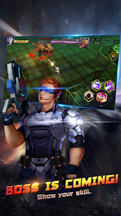 Elite Shooter: Legend of Gun Hack for iOS and Android 4