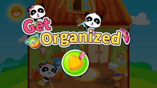 Baby Panda Gets Organized 8.52.00.00 screenshots 5