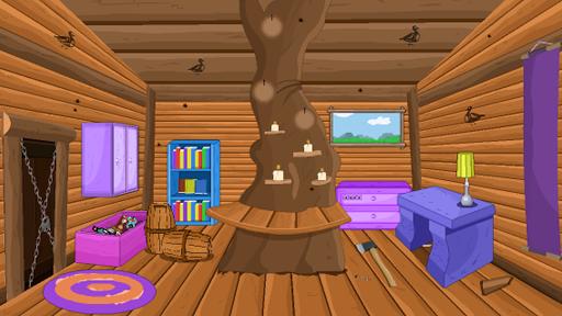 Escape Complex Tree House  screenshots 20