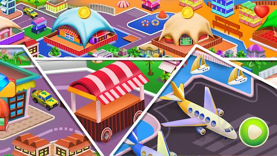 Chefu2019s Kitchen: Restaurant Cooking Games 2021 screenshots 23