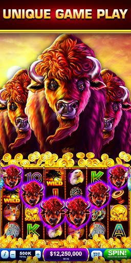 Super Vegas Slots - Casino Slot Machines! 1.41 screenshots 7