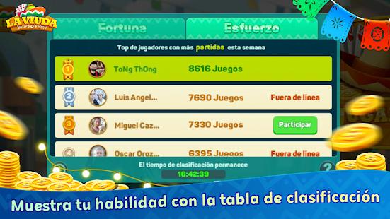 La Viuda ZingPlay: El mejor Juego de cartas Online 1.1.32 APK screenshots 6