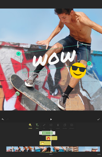 Inshot Pro Editing Video