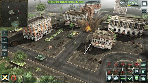 US Conflict  screenshots 22
