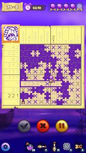 The Mystic Puzzland - Griddlers & Nonogram Puzzles