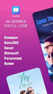 Novel Sky Apk Download 1
