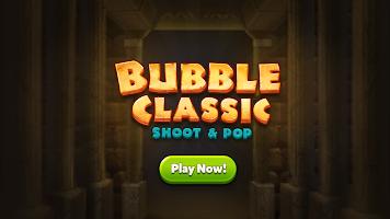 Bubble Classic! Shoot & Pop