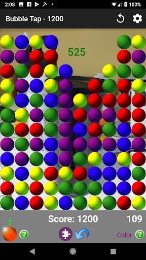 Bubble Tap 3.1.5 screenshots 2