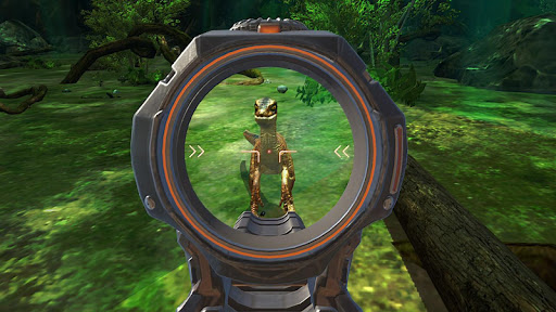 Dinosaur Hunt - New Safari Shooting Game 7.0.6 screenshots 1