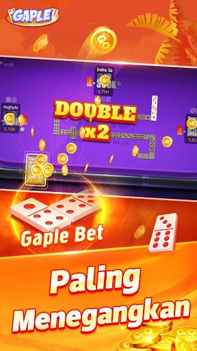 POP Gaple - Domino gaple Ceme BandarQQ Solt oline 1.14.0 screenshots 11
