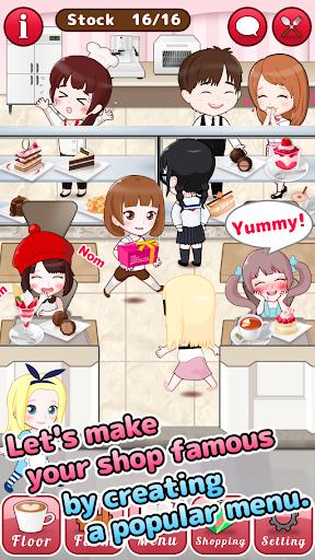 My Cafe Story2 -ChocolateShop- 19 screenshots 3