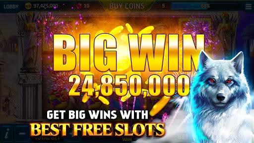 Slots Lightningu2122 - Free Slot Machine Casino Game 1.48.4 screenshots 4