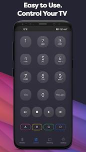 UniMote PRO – Universal Smart TV Remote Control MOD APK 2