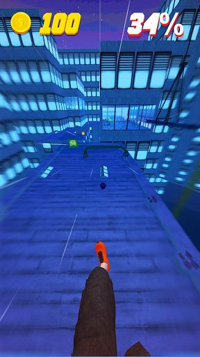 Rooftop Run android2mod screenshots 18