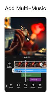 VivaVideo – Video Editor & Video Maker MOD (VIP) 4
