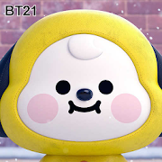 Cute BT21 Wallpaper, Backgrounds
