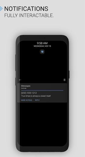 True Amps: Battery Companion apktram screenshots 3