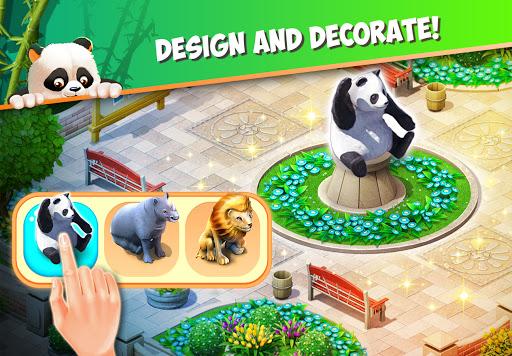 Family Zoo: The Story  screenshots 7